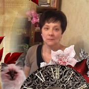 Марина Криворогова on My World.