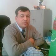 Бахрам Манглиев on My World.