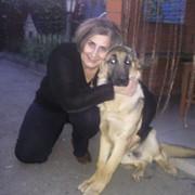 Надежда Шевченко on My World.