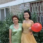 Наиля Мигранова on My World.