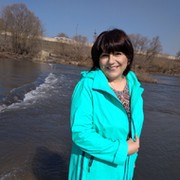 Наталья Устинова в Моем Мире.