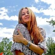 Natalya Rozanova on My World.