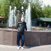 Евгений Назаркин on My World.
