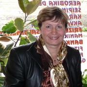 Nina Rudak (Chepik) on My World.