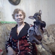 Галина Пушкарская on My World.