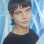 Пашкан Князькин on My World.