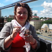 Ольга Nabatova on My World.