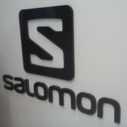 Salomon Salomon on My World.