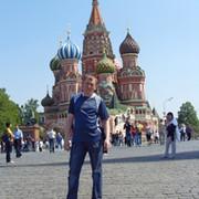 Сергей Одарченко on My World.