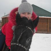 Наталья Шестова on My World.
