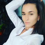 Алина Белозёрова on My World.