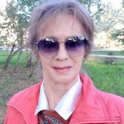 Светлана Аксёнова on My World.