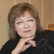 Татьяна Литвинова on My World.