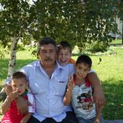 Юра Бутанаев on My World.