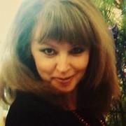Lana Kislitcina on My World.