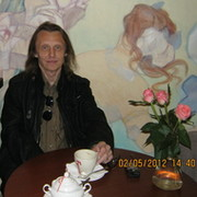 Виктор Ареповский on My World.
