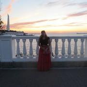 Ирина Митина on My World.