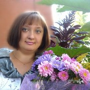 Наташа Ахметгалиева on My World.