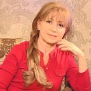 Оксана Лёвочкина on My World.