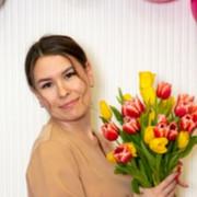 Яна Верещагина on My World.