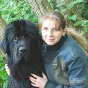 Юлия Наумова on My World.