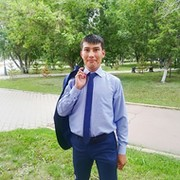 Асхат Жумабаев on My World.