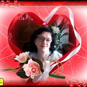 Galina Petraun on My World.